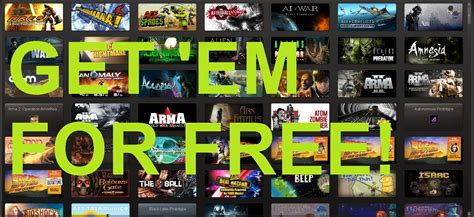 free games how to get steam games for free 3 easy ways youtube