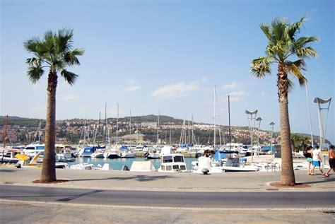 porto di koper koper il porto viaggi vacanze e turismo turisti per caso