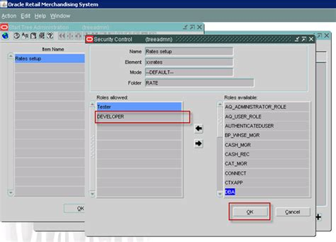 Oracle Rms by Oracle Ebs Pro For Oracle Ebs Professionals How To Setup Security Access To Oracle Retail
