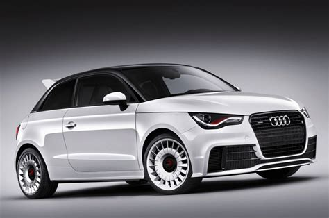 Audi A1 S Line by What Audi A1 S Line Offers