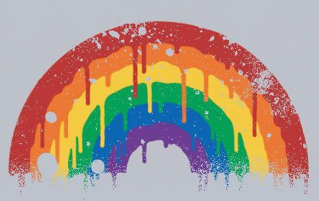 spray paint rainbow spray paint rainbow paint sprays and