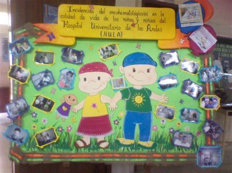 como decorar una cartelera escolar con material reciclable cartelera para proyecto escolar manualidades