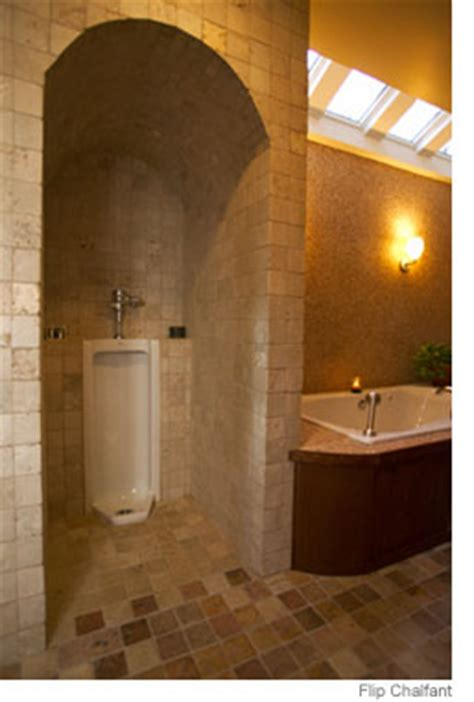 home urinals for the bathroom compact urinal for home use new drop by hidra compact white tile floors and pee