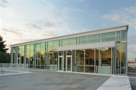 Brody Learning Commons recognized for green construction