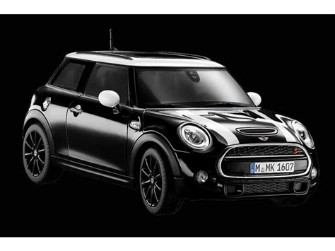 Home Decoration Gifts by Mini Cooper Model Black 1 18 Scale Oem Gen3 F56 Co