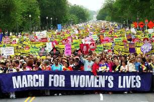 women s march millions of supporters of the quot women s march quot will take to
