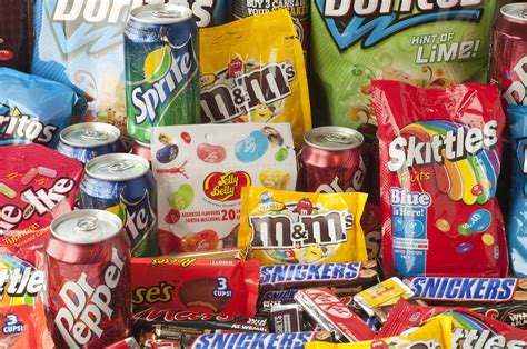 5 Ways To Protect Your Kids From Junk Food Healthy Ideas