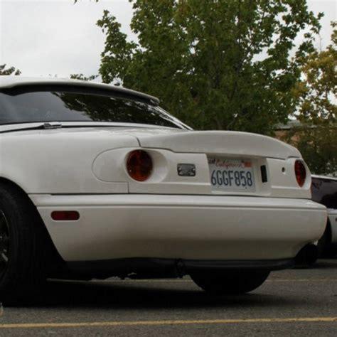 garage vary garage vary diy tail lights for miata mx 5 na rev9