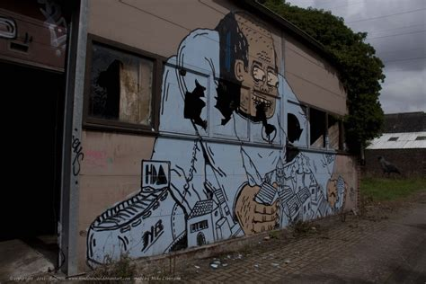 graffiti meaning graffiti with a sad meaning in doel by timelessssoul on