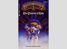 The Caverns of Kalte - Wikipedia Pacer