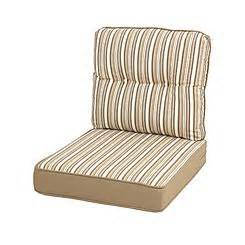 Sears Patio Furniture Replacement Cushions Outdoor Cushions Patio Cushions Sears
