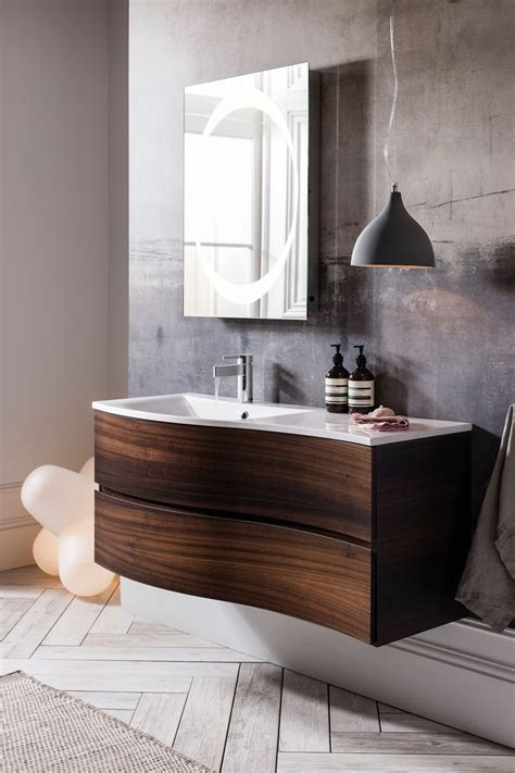 wooden bathroom vanity units uk 25 best ideas about vanity units on pinterest double