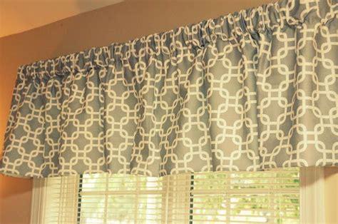 diy valance curtains diy curtain valance for miranda sewing pinterest