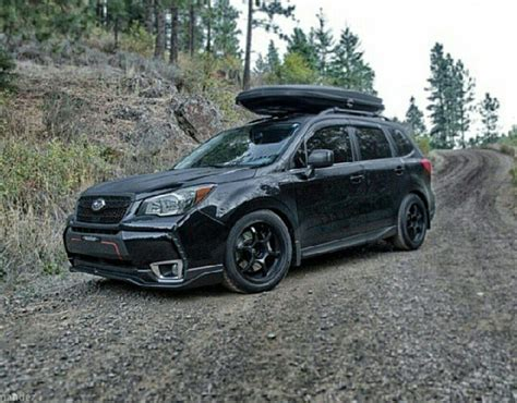 219 Best Pimped Forester Images On Subaru