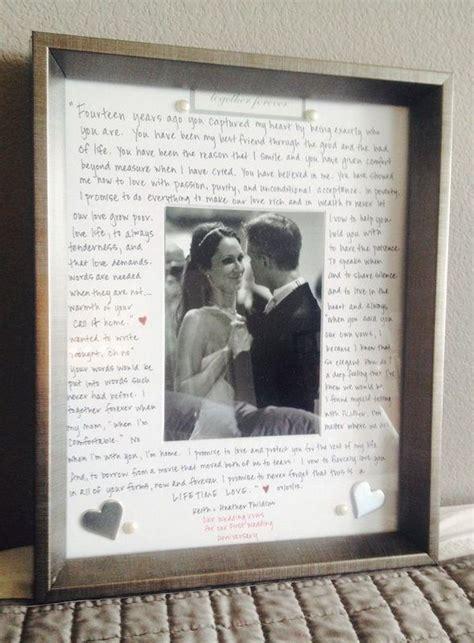 wedding anniversary gift ideas  husband