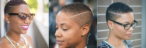 show ladies hair cut real short on the sides of their head 15 really dope haircuts for ladies who love low cuts