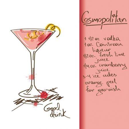 cosmo martini recipe best 25 cosmopolitan drink ideas on