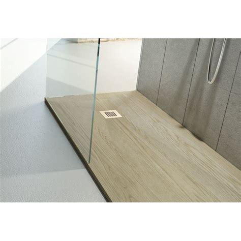piatti doccia piatto doccia in marmo resina effetto legno vendita
