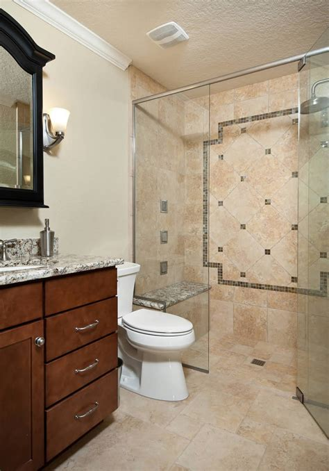 Bathroom Shower Renovations Photos Bathroom Remodeling Orlando Orange County Harding Remodeling And Construction Orlando
