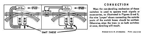 28 wiring diagram lionel cattle car k