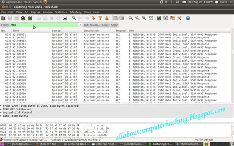 tutorial wireshark wifi wireshark tutorial hacker langkah langkah sniffing dengan