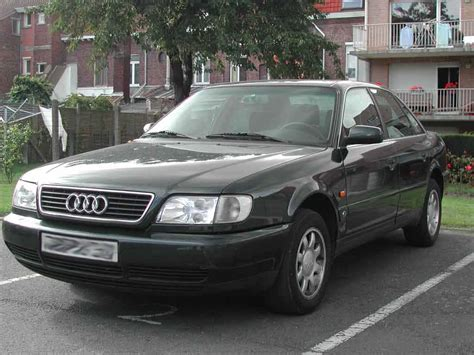 Audi Zubehör A6 by 1995 Audi A6 C4 Related Infomation Specifications Weili