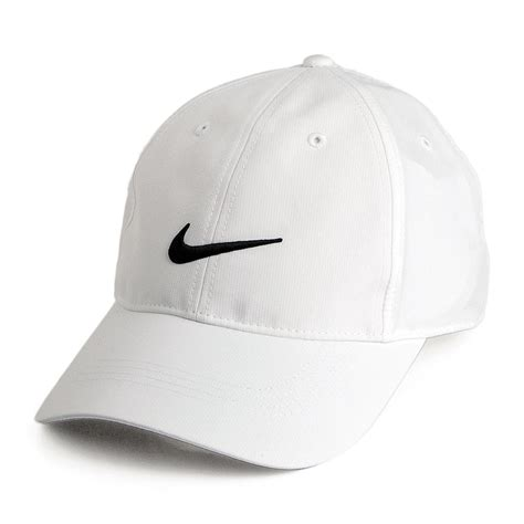 Kaos Nike 6 0 Top Product Nggifa nike golf hats tech swoosh baseball cap white from
