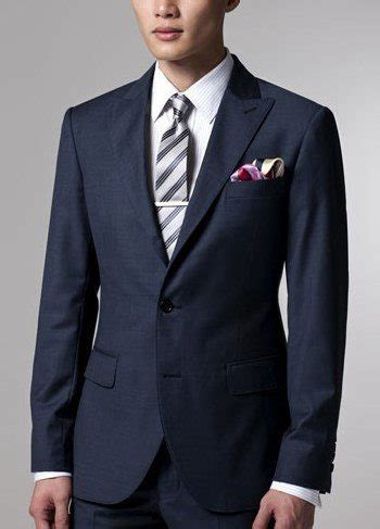 color suite color in menswear the navy blue mens suit