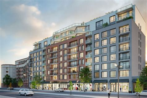Appartment Or Apartment by Rockaway Will Get Its Big Apartment Building Since Hurricane Curbed Ny