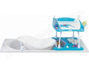 table 224 langer pliante bebe confort duo bain lange