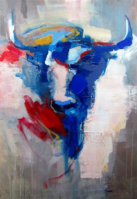 imagenes toros abstractos fallado el premio taurodelta en madrid al mejor cartel