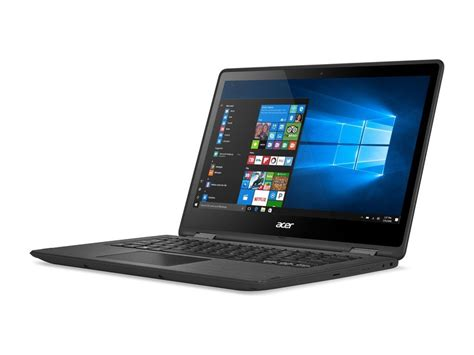 Laptop Acer Spin 5 acer spin 5 series notebookcheck net external reviews