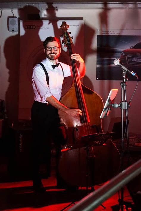 jazz swing band hire italian jazz swing band live swing trio italy