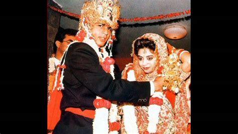sharukh khan wedding - YouTube