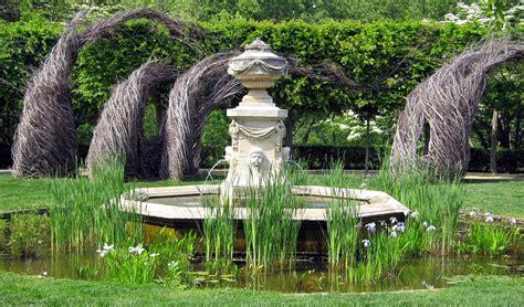 Oaks House Gardens by File Dumbarton Oaks Jpg Wikimedia Commons