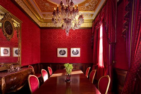 red dining room ideas red dining room designs dining room designs designtrends