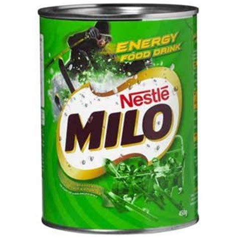 Milo Energy Bar Pack nestle milo halal groceries and products database by