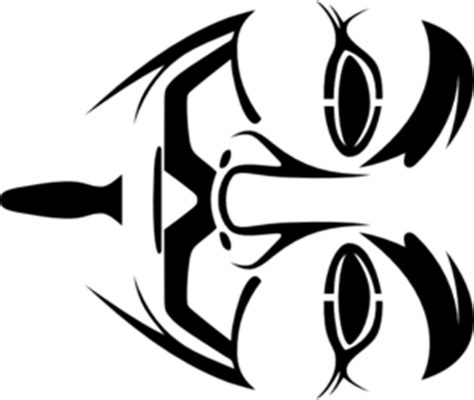 fawkes clipart fawkes mask clip cliparts