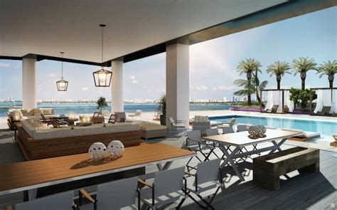900 Biscayne Floor Plans by Biscayne Beach Miami New Condos For Sale Bogatov Realty