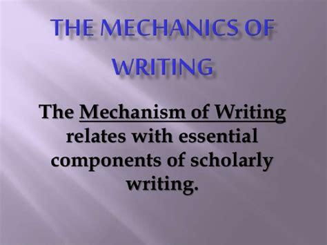 Essay Writing Contest Mechanics by Essay Writing Mechanics Writefiction581 Web Fc2