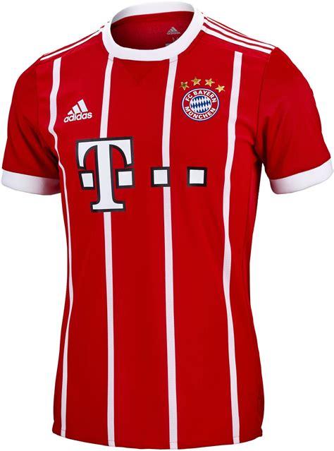 Jersey Bayern Munchen Away Longsleeve Ls Go 17 18 Grade Ori bayern munchen 3 alonso home soccer club jersey
