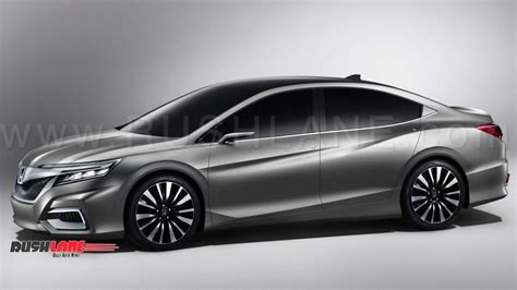 honda new city 2020 2020 honda city to be bigger will get hybrid option to