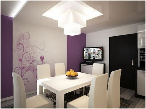como decorar una sala comedor pequena