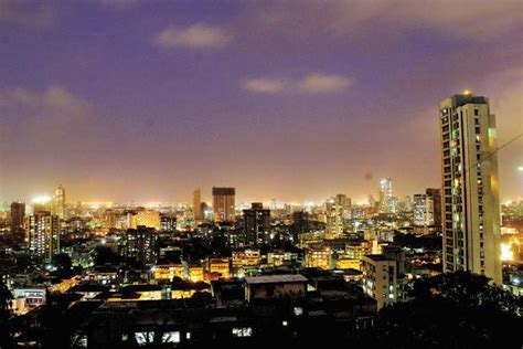 Maharashtra govt may allow developers to build taller ...