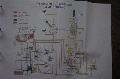 Fiat Tractor Wiring Diagram Schematic Symbols Diagram Fiatallis Fiat Allis Fd14e Crawler Tractor Workshop Service Manual 73156837