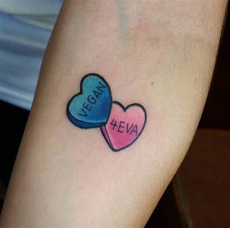 vegan tattoo instagram 7 amazing vegan tattoos that will inspire you to get inked