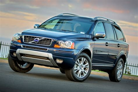 2014 xc90 volvo 2014 volvo xc90 reviews and rating motor trend