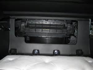 kia sorento ac cabin air filter replacement guide 011