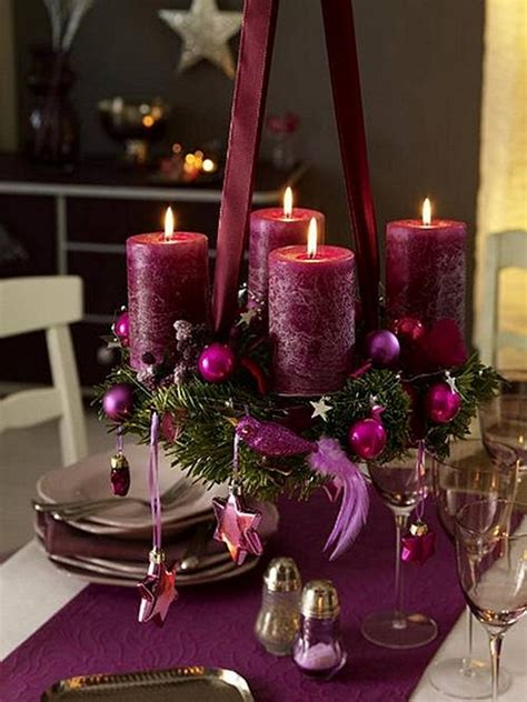 Bauble Table Decoration by 40 Stunning Baubles Decoration Ideas