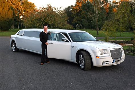 Limo Number by Contact Limos